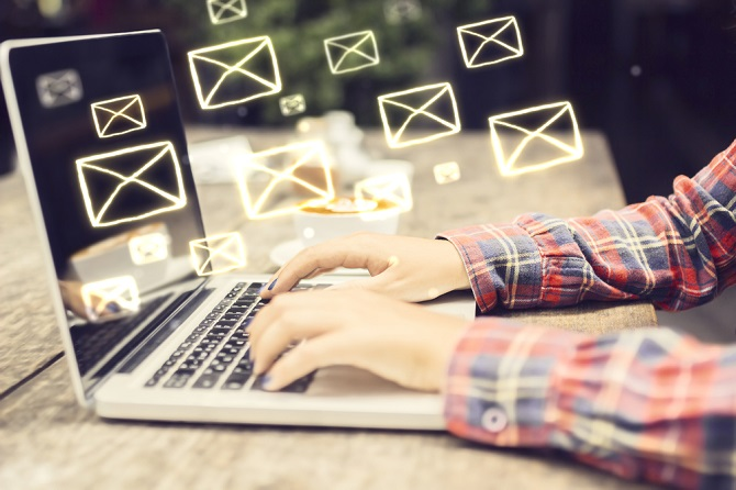email marketing stato di salute efficacia digital