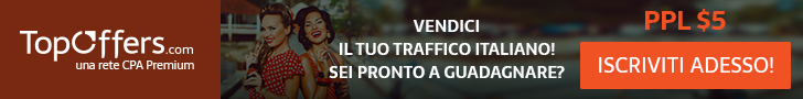 Incontra AlVerde all'Affiliate Expo (Roma 29-30-31 marzo)